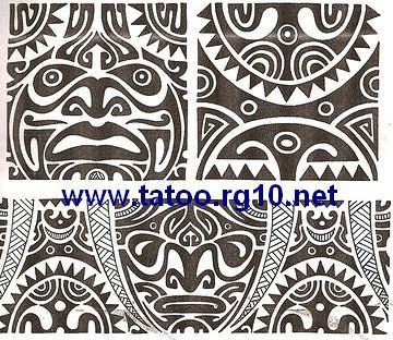 Related Pictures tattoo maori desenhos e fotos
