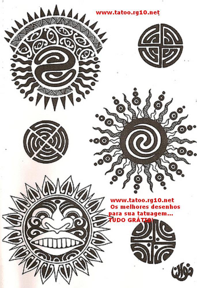 tatuagem maori grande coxa fotos tatuagens ptax dyndns